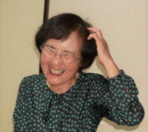 吉野彰の妻の久美子さん